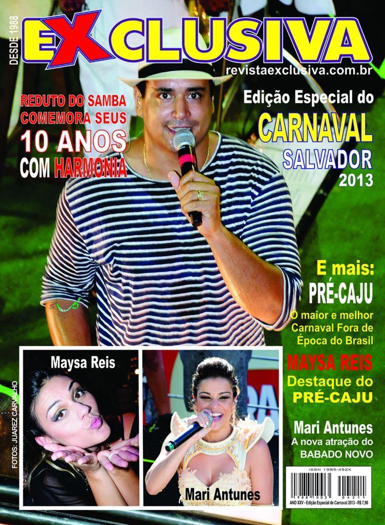 Especial Carnaval 2013