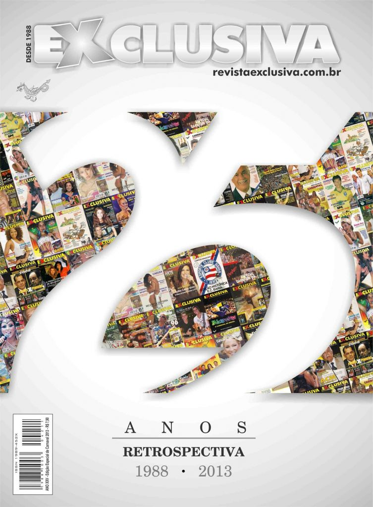 86deb785a Moda - Revista Exclusiva