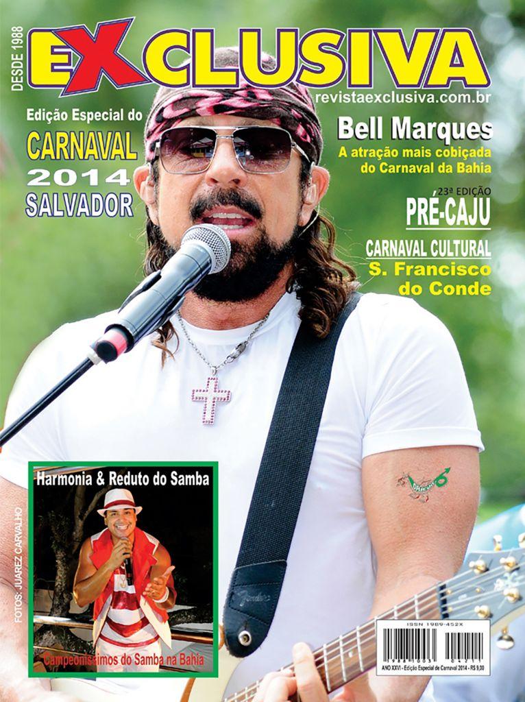 Edição Carnaval 2014