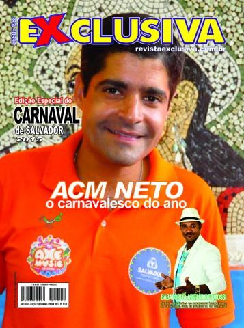 Edição Especial Carnaval Salvador 2015