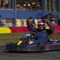 Brasil estará na Final Mundial do Red Bull Kart Fight 2015