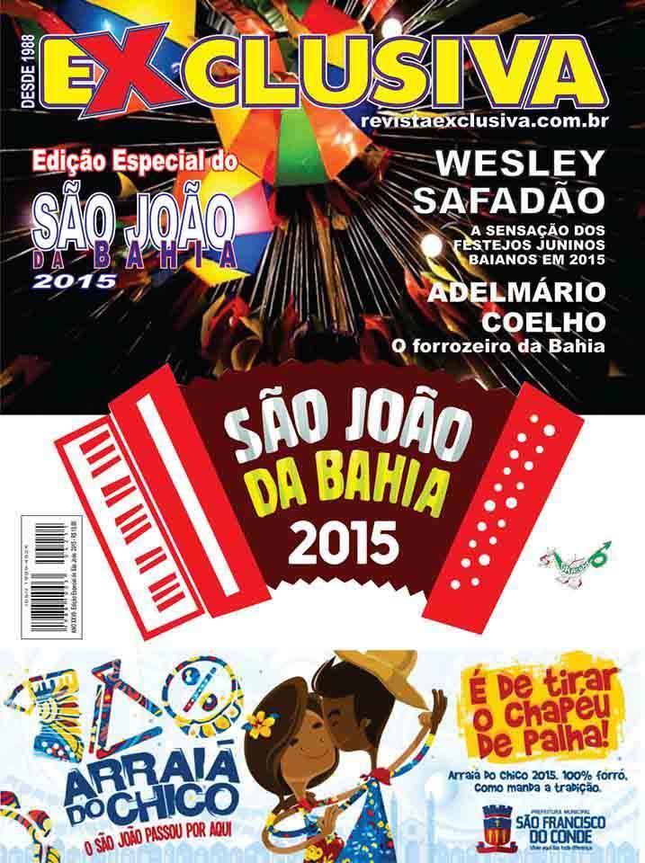 Edição Especial São João 2015