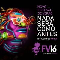 FESTIVAL DE VERÃO 2016: NOVO LOCAL E DATA
