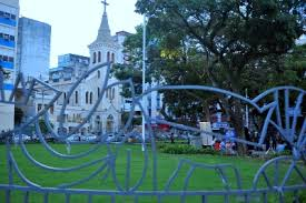 Praça da Piedade SSA28