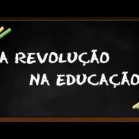 A revolução no ensino