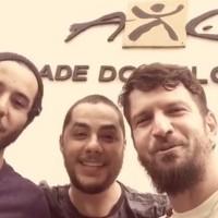 Levi, Saulo e Tomate fazem show na Concha em prol do Projeto Axé