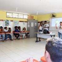 """Projeto """"Trânsito Cidadão"""" supera meta e beneficia 45 mil alunos"""