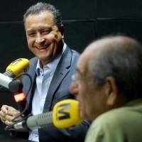 Governo poderá participar de leilão do Hospital Espanhol, diz Rui Costa