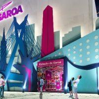 São Paulo ganha primeiro camarote temático sobre a cidade
