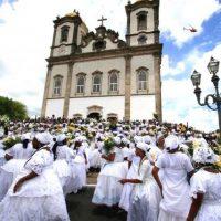 Vereadores vão renovar a fé na  festa religiosa do Senhor do Bonfim