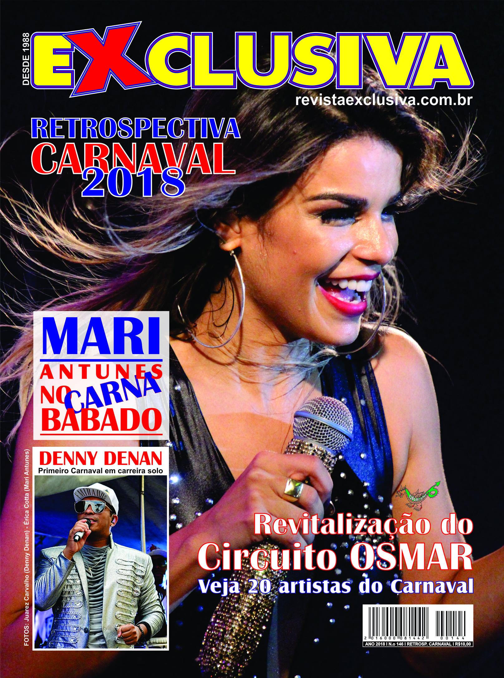 Edição Especial Retrospectiva Carnaval de Salvador 2018