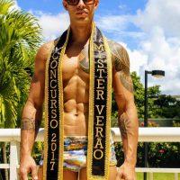 Xtreme Model lança fortes concorrentes ao título de Mister Bahia Tur
