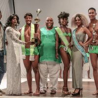 Candidatos de Valença e Alto da Terezinha vencem 3ª edição do 'Miss e Mister Guetto'
