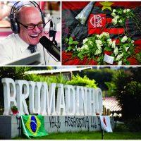 Filósofo aponta qual a ligação entre a morte de Ricardo Boechat, Brumadinho e o CT do Flamengo