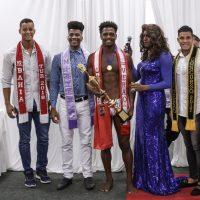 Candidato de Valença vence o Mister Verão Brasil