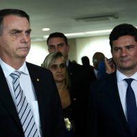 Bolsonaro quis fortificar Moro – diz ministro