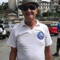 Morre Jorge Maia, patrono da democracia do E. C. Bahia